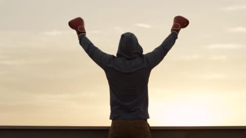 seger! - vinna bildbanksvideor och videomaterial från bakom kulisserna