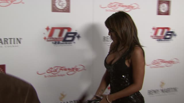 Vida Guerra at the Kiss and Tell Party at Playboy Mansion in Los Angeles California on April 22 2007