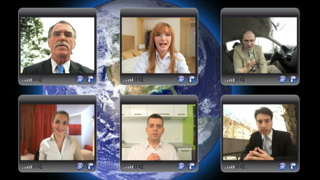 MONTAGGIO HD: Videoconferenza