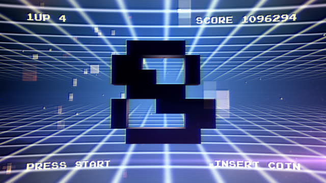 Video Game Top Ten Countdown