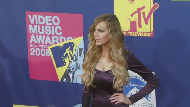 video music awards at los angeles ca - mtv video music awards stock videos & royalty-free footage