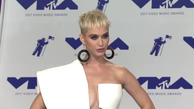 video music awards in los angeles ca - 2017 stock-videos und b-roll-filmmaterial
