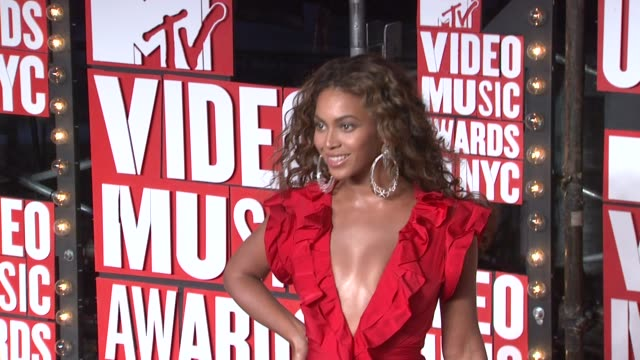 Video Music Awards New York NY 09/13/09