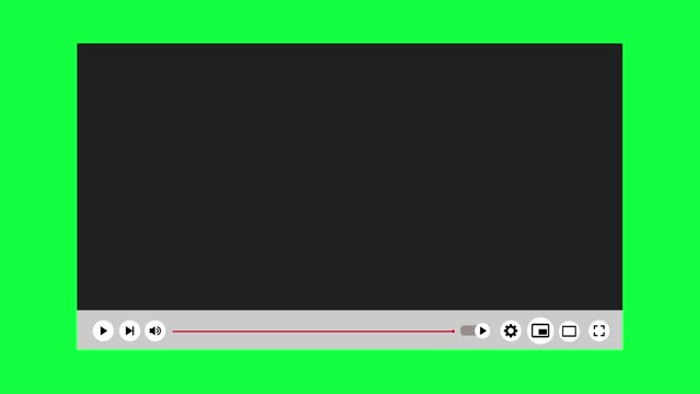 4k video player motion on green screen - video stock videos & royalty-free footage