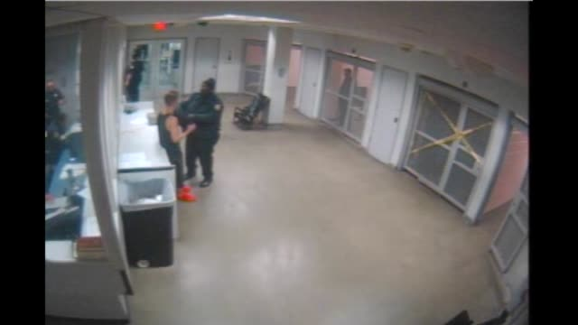 Video provided by the Miami Beach Police Department and released on March 4 singer Justin Bieber while in custody on January 23 2014 in Miami Beach...