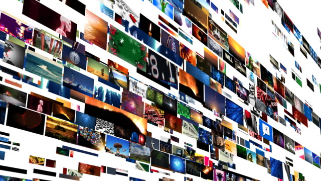 video wall in motion - video wall stock videos & royalty-free footage