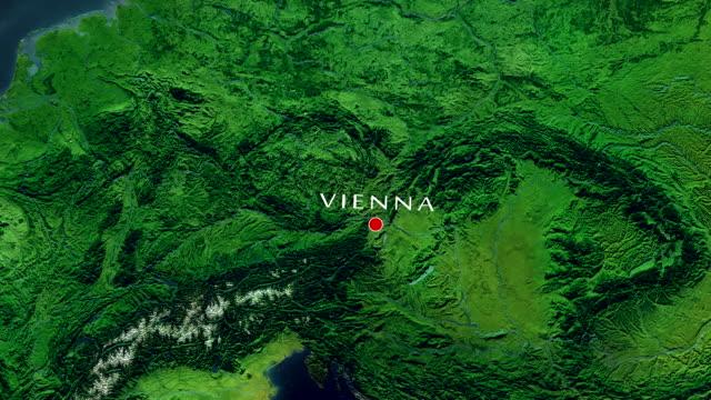 Vienna 4K Zoom In