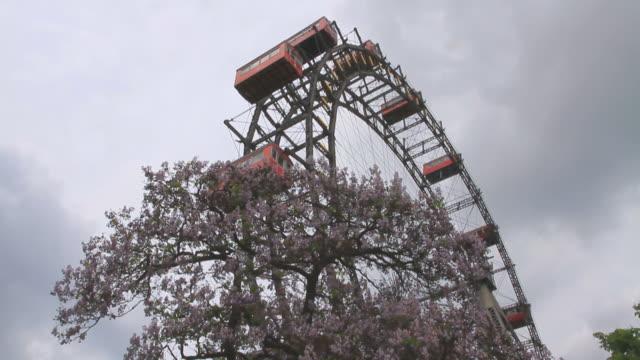 ウィーンプラーター - プラーター公園点の映像素材/bロール