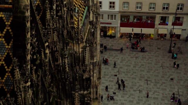 vienna - traditionally austrian stock videos & royalty-free footage