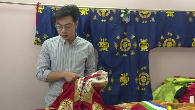 VNM: The Vietnamese designer convincing the young to choose tradition
