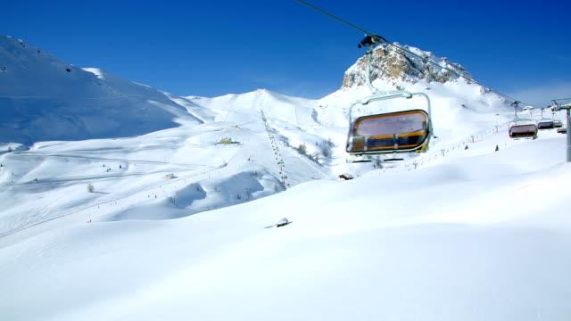 HD: View at Belvedere, Pass Pordoi, Dolomiti
