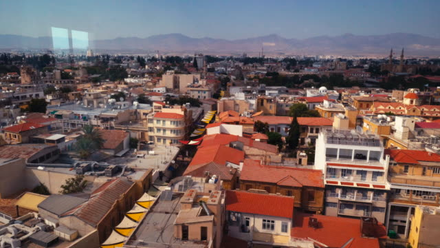 Visa på Nicosia Cypern