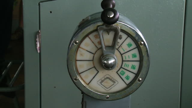 view of a ferry marine engine gauge,  malaysia - langkawi stock videos and b-roll footage
