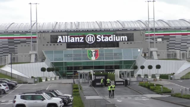 124 Juventus Stadium Videos And Hd Footage Getty Images