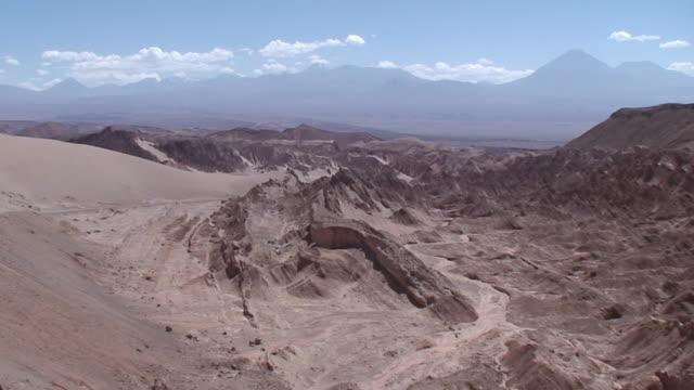 WS PAN View of Atacama Desert / Atacama Desert, Chile