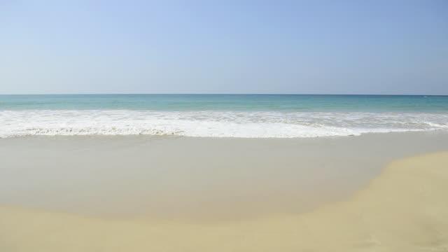 WS View of Beach / Mirissa, Sri Lanka