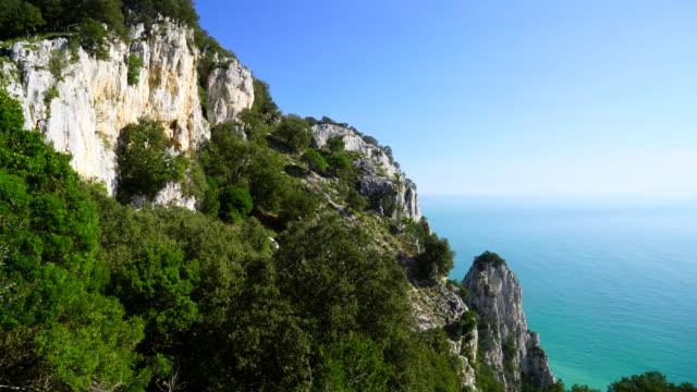 View of Buciero Mount