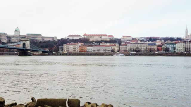 vídeos y material grabado en eventos de stock de vista de budapest - cultura húngara