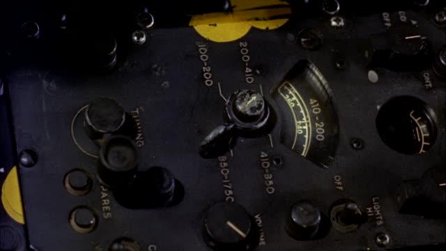 CU View of Cockpit