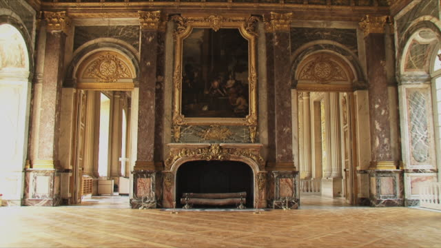 Chateau De Versailles Videos und B-Roll-Filmmaterial | Getty Images