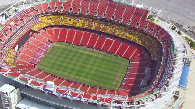 World U0026 39 S Best Fedexfield Stock Video Clips And Footage
