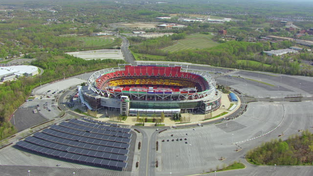 Fedexfield Videos And B Roll Footage Getty Images