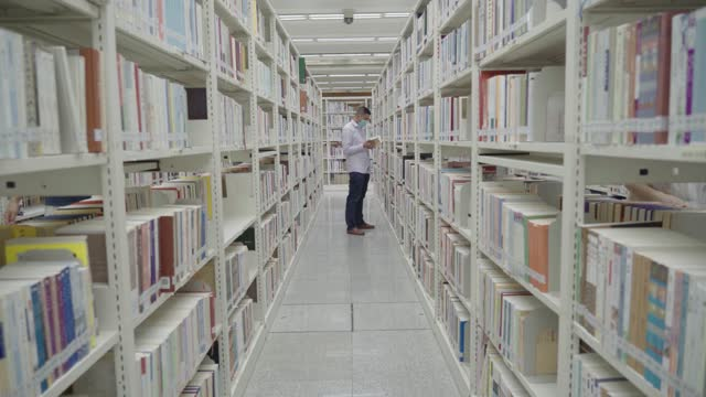view of library,shenzhen,china. - literature stock videos & royalty-free footage