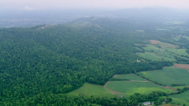 WS AERIAL ZI ZO View of Monticello / Virginia, United States