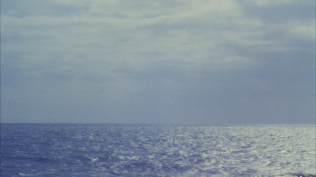 WS View of ocean
