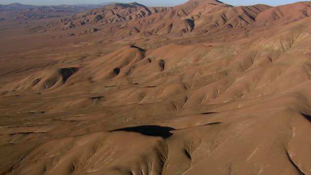 vídeos y material grabado en eventos de stock de view of rocky landscape - geología