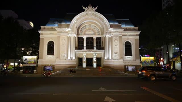 WS View of Royal Opera House / Ho Chi Minh, Vietnam