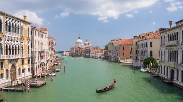 vídeos y material grabado en eventos de stock de venecia, italia - catedral