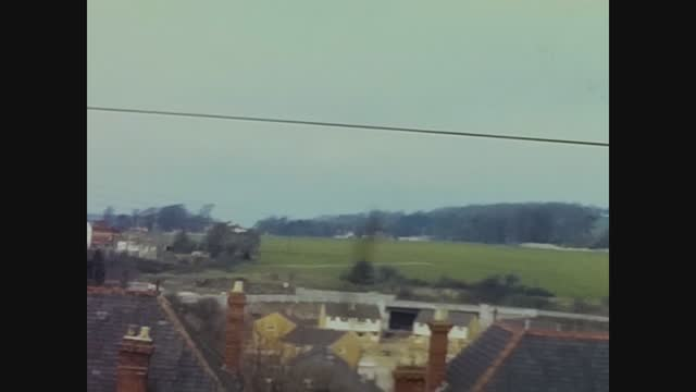 view of southport in wales - southport england stock videos & royalty-free footage