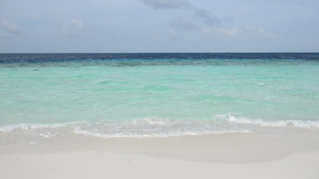 WS View of The Ocean / Maafushi, Kaafu Atoll, Maldives