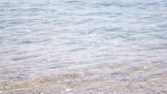 海辺の眺め - 鎮静薬点の映像素材/bロール