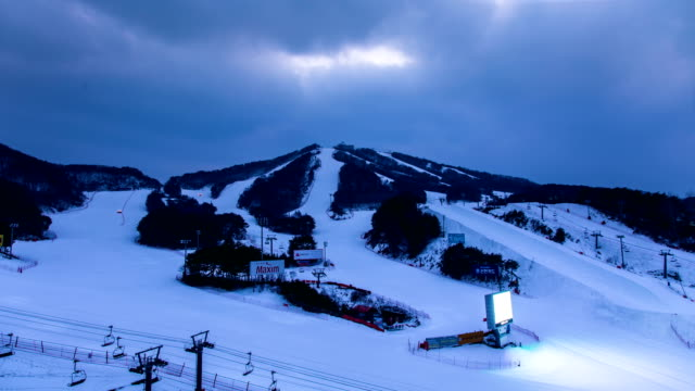 View of Wellihillipark Snow Park (Famous resort for skiing)