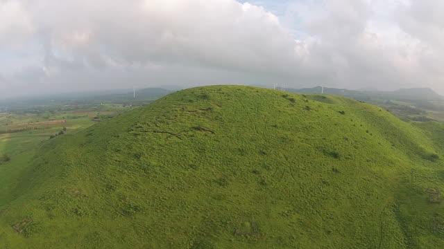 view of yongnunioreum - kulle bildbanksvideor och videomaterial från bakom kulisserna