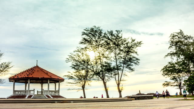 view point  songkhla province - songkhla province stock videos and b-roll footage