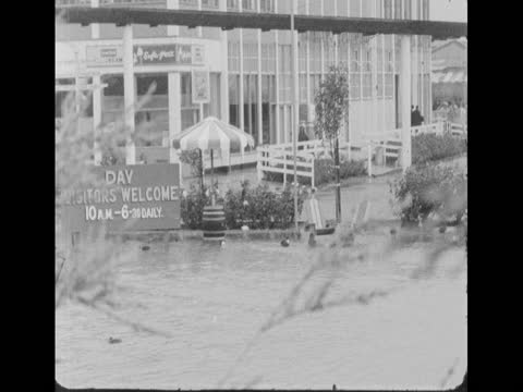 views of heavy flooding in bristol; 1970 - ruined stock videos & royalty-free footage
