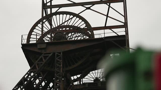 views of lancashire mining museum - boundary stock videos & royalty-free footage