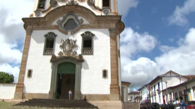 Views of Mariana Brazil