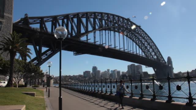 Views of Sydney Harbour