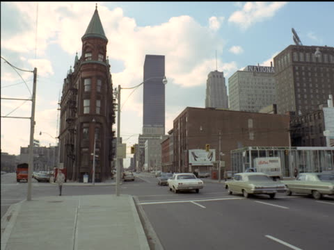 1966 Views of Toronto
