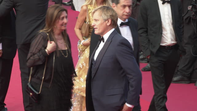 Viggo Mortensen at 'Closing Ceremony ' The 72nd Cannes Film Festiva on May 25 2019 in Cannes France
