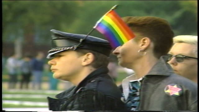 vigil in washington dc - 1987 stock videos & royalty-free footage