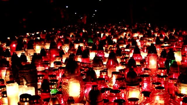 Vigil lights