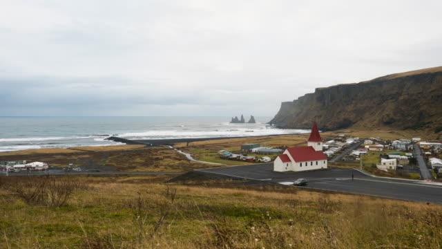 Vik, IJsland.