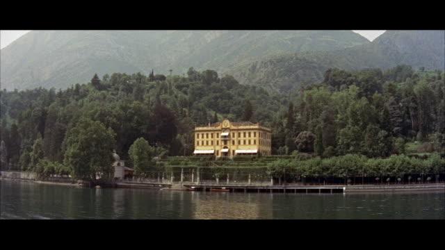Villa Carlotta, Lake Como, Italy.