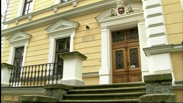 Villa of Count Kounic, Vysoka, Czech Republic