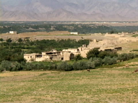 WS LS ZO Village in countryside, Kabul City, Kabul, Afghanistan